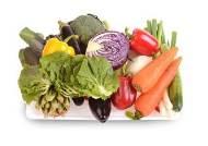 과일, 채소, 차 많이 먹으면 알츠하이머 위험 낮아져