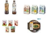 '향토의 맛' 담은 지역 특산물 활용 식음료 인기