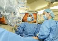 골반 지지 약해져 생기는 골반장기탈출증, 로봇수술로 삶의 질 높인다