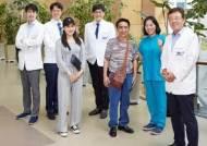 보라매병원, 지자체 운영병원 최초 '복강경 간 기증자 수술' 통한 간이식 성공
