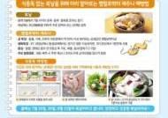 """캠필로박터 식중독 7월에 집중 발생…""""생닭 만진 손은 비누로 30초 이상 씻으세요"""""""