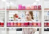 한국콜마, 색조화장품 10종 프랑스 EVE 비건 인증