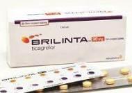 브릴린타, 급성심근경색 환자들에 새 희망