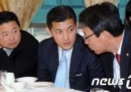 [사진]한나라당 초선의원 연석회의