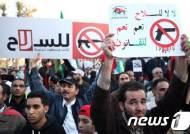 """리비아, """"시민군, 정규군으로 편입"""""""