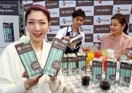 [사진]CJ제일제당, 감미료타입 건강기능식품 '타가토스' 출시