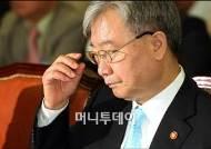 김석동 금융위원장, 한국은행에 가계부채 'SOS'
