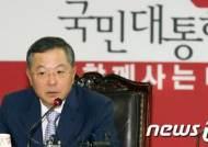 朴, 文·安에 '정치쇄신협의기구' 구성 제안