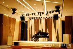 현대산업, 故정세영 명예회장 추모 음악회 개최