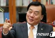 """박기춘 """"安, 기성정치인과 차별성 없다"""""""