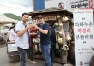 2013 영월다하누촌, 얼음막걸리 축제.. 23일까지