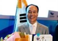 카페 '드롭탑' 임문수회장, 산업 포장 수상 영예