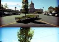 """세계 최초 '자전거 공원' 화제…""""움직이는 공원"""""""