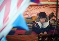 김윤아 아들, 큰 눈+흰 피부의 귀족적 외모 '눈길'