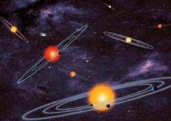 NASA, '지구 닮은꼴' 행성 4개 발견…'생명체 거주 가능 구역'