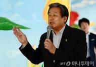 """김무성 측, 서청원 전과 공격에 """"네거티브 선거 안한다"""""""