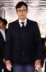 [단독]이병헌, 협박녀 선처 요구…처벌불원의견서 제출