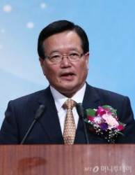 정의화 의장, '자갈치 축제평가와 개선을 위한 정책세미나' 주최