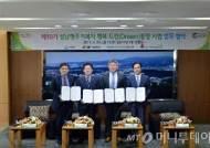 성남형 주거복지 행복·드림통장 사업 협약