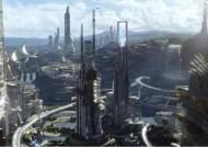 구글·애플·페이스북 新사옥, '디즈니 투모로우랜드' 부럽잖네