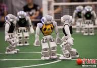 제19회 로보컵(RoboCup)대회 폐막