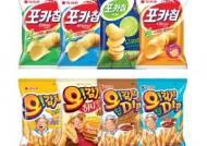 오리온, 상반기 '포카칩+오감자' 감자스낵 매출 1000억 돌파