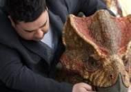 [포토] 샘 해밍턴 '초식공룡에게 육식 강요?'