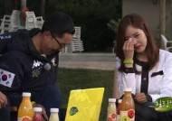 '힐링캠프' 김제동, 어머니 깜짝 영상 편지에 '눈물 펑펑'