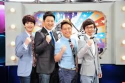 '라디오스타', 인기 검색어 장악 스타들 총출동...의외의 입담 '폭소'