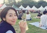 """김용준 열애 박혜원, 과거 실제 성격 언급 """"반전 있는 엉뚱한 AB형 여자"""""""