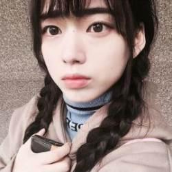 '여고생 한효주' 신세휘, 양갈래 헤어스타일 셀카...청순 매력 '물씬'
