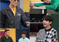 '괴팍한 5형제', 가장 이루고 싶은 소원 줄 세우기…사생활TMI 대 방출