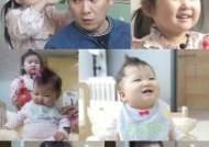 '슈돌' 라원, 미용실 원장 되다…분무기→바리캉 '야무진 손길'