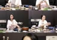 '편스토랑' 이정현, 냉장고 속속들이 공개 '나홀로 '냉부해' 도전