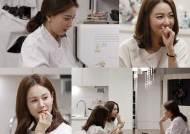 """'편스토랑' 아이비 """"오윤아, 아이돌 연습생 시절 처음 만났다"""""""
