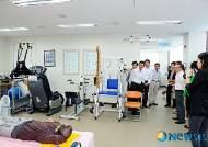 베트남 보건부 공무원, 연기군보건소 행정 견학