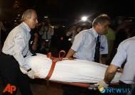 스페인 성당서 무장 남성, 임산부 살해 후 자살