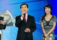 오철식, `위문열차 국내최장수 공대방송`