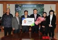 김천, 황악산 반곡정보화마을 브랜드 가치 상승