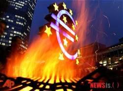 [2011 뉴시스 국제 10대 뉴스 ②]유럽 채무위기와 잇단 정권 교체