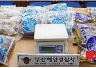 양잿물 먹인 수입 수산물 제조 유통업자 영장