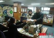 """국민銀노조 """"비정규직기간 경력으로 인정해야""""…인권위 제소"""