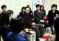 李대통령, 총학생회 간부들과 개방형 토론회 연다