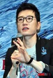 감염 재난 영화 '연가시' 주인공 김명민