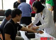 소방공무원 제한경쟁 특별채용 신체 및 인ㆍ적성검사 실시