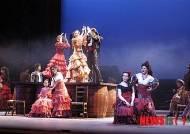 러브스토리 명작, 즐기자 비제 오페라 '카르멘'