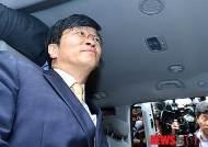 곽노현 전 교육감, '가자 구치소로'