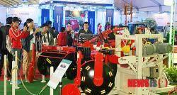 천안 대한민국농기계자재박람회 큰 성과