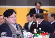 검찰동우회 신년교례 참석한 김준규 전 총장