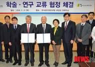 한국고전번역원-한국한의학연구원 MOU 체결
